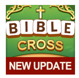 Bible Word Crossy Answers
